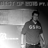 BOSSA - Bestof 2016 Part I