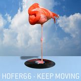 hofer66 - keep moving - ibiza global radio - 131014