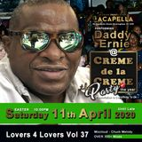 Lovers 4 Lovers Vol 37 - Chuck Melody