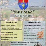 L'asso du Loup. Domaize, Auvergne (63). Thierry Boy. Août 2017