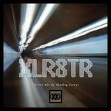 XLR8TR (electro dj mix 2011)