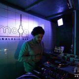 Abstract Eletronica Mix Live DJ DLEEK Moog