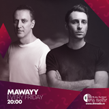 IFM Radio pres MaWayy radio show (Season1, Ep8) - www.ifmradio.ro