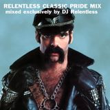 RELENTLESS CLASSIC PRIDE MIX