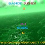 Dance Remix 8