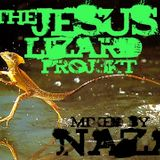 THE JESUS LIZARD PROJ3KT mixed by NAZA