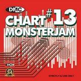 Monsterjam - DMC Chart Mix Vol 13 (Section DMC)