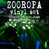 Zooropa vinyl set at Czech This Future 15 - 10.01.2015