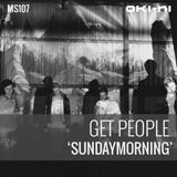 SUNDAYMORNING by Get People