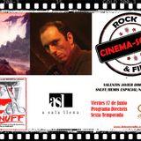 16x06 Valentín Javier Diment+ASL+Remis Espacial+Nube Rosa+El Cine sin Censura