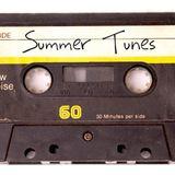 Summer tunes 2017