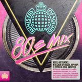 Ministry Of Sound - 80s Mix (Cd1) Electro Mix