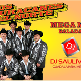 HURACANES DEL NORTE MIX-DJSAULIVAN