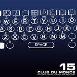 Club du Monde #15B . 9/03/2010