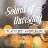SOT #102 (Soulful)