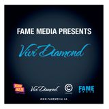 ViVi Diamond Live-to-Air on KISS 92.5FM from FAME Fridays at C-Lounge  - Part Two