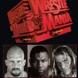 WrestleMania 14: Stone Cold takes the throne