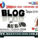 """Programa """"Blog do Rubão"""" 24/03/2015 - Cartase"""