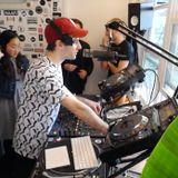 Godmode with Mallory, Yaeji & Truant @ The Lot Radio 16 April 2016