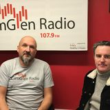 Derek McCutcheon interviews Stewart McNaughton from The Hyper Reel before their live debut