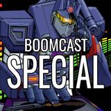 Boomcast Special: EVO 2015