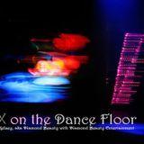 S3X on the Dance Floor