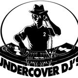 Undercover DJ Two - March 2012 - A Fruity House Mix