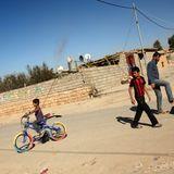 Makhmour (Kurdistan Irakien), un camps de réfugiés autogéré