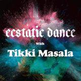 Tikki Masala Ecstatic dance The Source Arambol India  28-12-2018