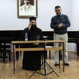 Protonamesnik Milorad Mirović održao predavanje u Kuli
