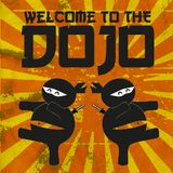 Dojo Guest Mix #1 - Framing Wainwright