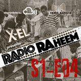 Radio Raheem S1-E04 Once Upon A Rhyme (20 Aprile 2017)