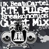 RTE Pulse Breakonomics: UK Beat Cartel Guest Mix