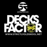 Decks Factor Ibiza 46. Sam Rutherford
