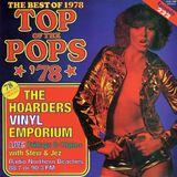 The Hoarders' Vinyl Emporium 222 - '1978'