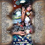 VA-Dj WhaGwaan - 7 Eleven (Promo Cd) 2015