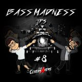 Bass Madness TP3 #8 - The Codebrakers Live @ElectronicMadnessFM