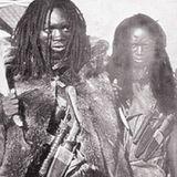 Zion I Roots Reggae Nyabinghi Dub Mix
