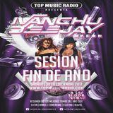 SESION ESPECIAL FIN DE AÑO 2017 - IVANCHU DEEJAY - TOP MUSIC RADIO