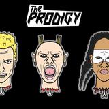 Prodigy Mixtape (Recorded, edited and Mixed live on Traktor S8)