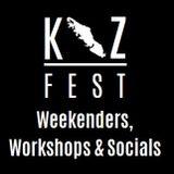 VIKIZFEST Weekender Live Mix Part 1
