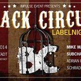 Schrader @ Impulse pres. Black Circus Label Night - Ponyhof, Darmstadt //12.09.2014