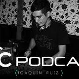 OCC Podcast #083 (JOAQUIN RUIZ)