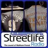 25/09/2012 Street Life Radio, The BPM Show PT1