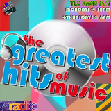 James Ross - The Greatest Hits of Music: 19 August 2019