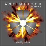 [ANTIM002] N-Tone - Cosmic Inflation (2013)