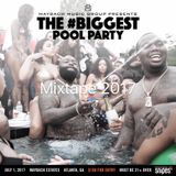 Rick Ross x MMG Pool Party Mixtape 2017