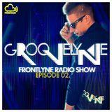 GROOVELYNE - FRONTLYNE RADIO SHOW EP#02