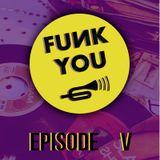 Funk U Episode 5 (Prosto Radio Kiev 102.5FM)