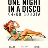 Yommie - One Night In A Disco Promo [26-07-2012]
